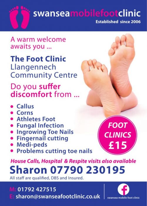 Foot Clinic